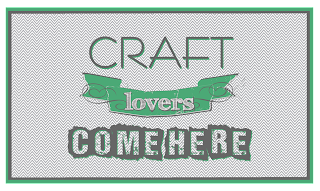 Craft Lovers Come Here