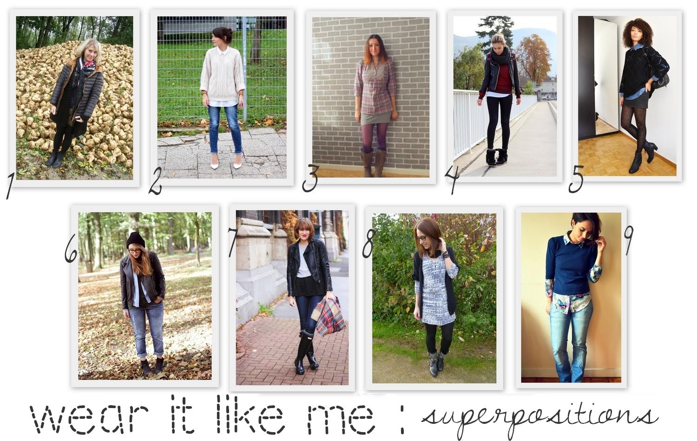 wear it like me superpositions