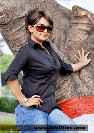 Images for Model and Actress Nowshin