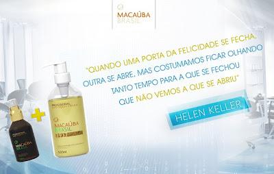 Macauba Brasil