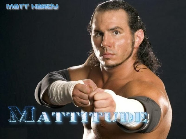 Matt Hardy Hd Wallpapers Free Download