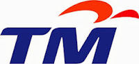 Jawatan Kerja Kosong Telekom Malaysia (TM) logo