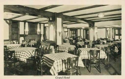 national paranormal association the legend of hotel 33. Black Bedroom Furniture Sets. Home Design Ideas