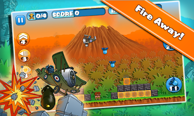 Rescue Ray v1.0.0 APK