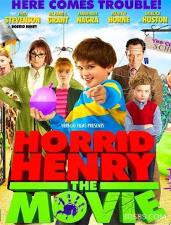 Ver Horrid Henry the movie (2011) Online