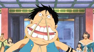 5 Cosas que detesto de One Piece