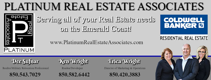 When investing in Real Estate, Trust The Local Experts. Trust Platinum. It's Better Than Gold!