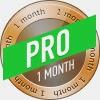 Camfrog Pro 1 Bulan