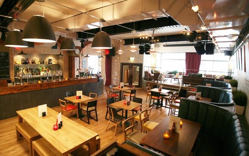 Seperti apa saja sih cafe-cafe yang sangat unik di dunia, mungkin anda ...: sebilasinpo.blogspot.com/2014/10/cafe-paling-unik-dan-terkenal-di...