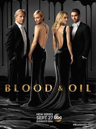 TV Blood & Oil