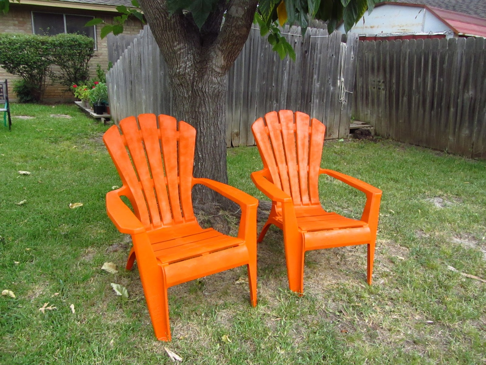 So wonderfully complex painting plastic outdoor chairs Painting plastic garden furniture