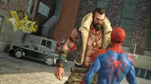 Download The Amazing Spider Man 2 for PC Full Version