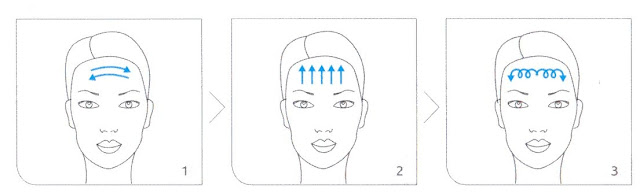 Ciekawostka - automasaż twarzy