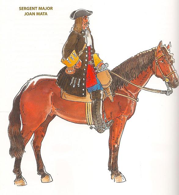 Ejército de Catalunya (1713-1714) N%C2%BA+5+SITIO+DE+BARCELONA0008