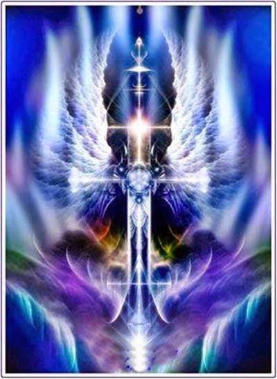 Espada de Azul