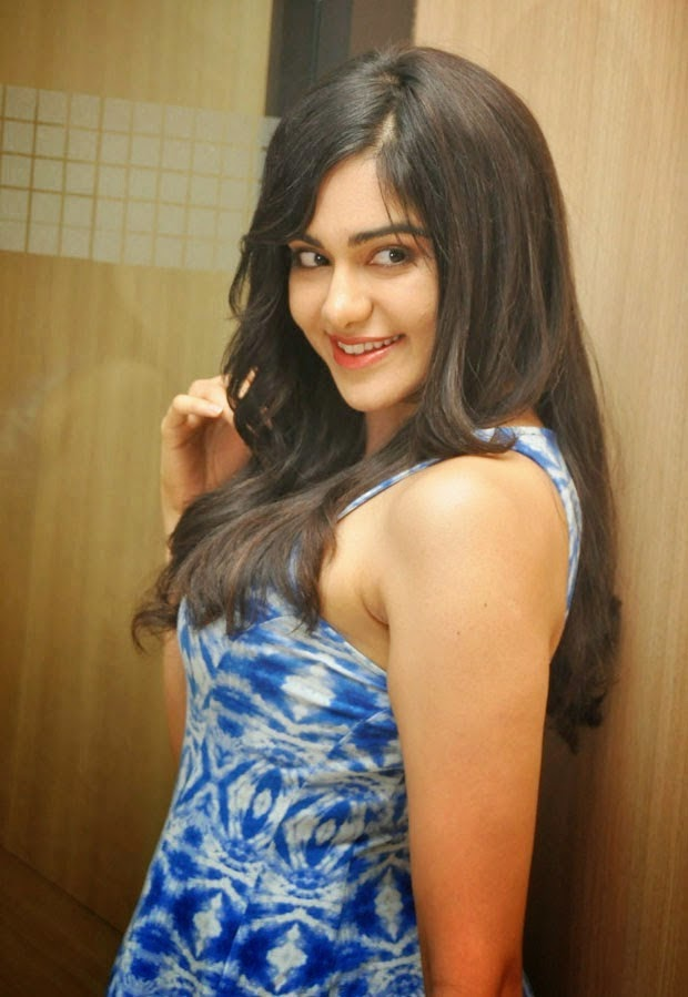 adah sharma hot boobs wallpapers