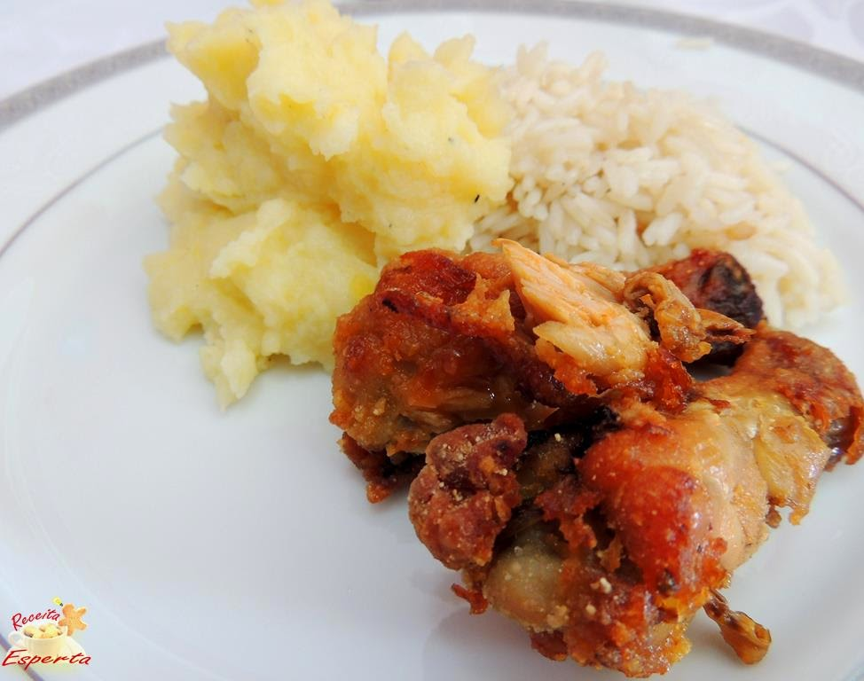 SPICY CHICKEN - FRANGO PICANTE