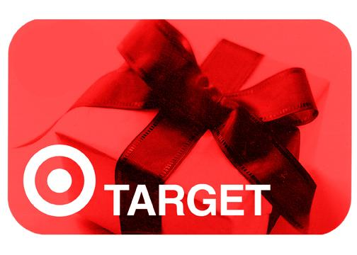 This is how a Craigslist thief easily stole his Target gift card