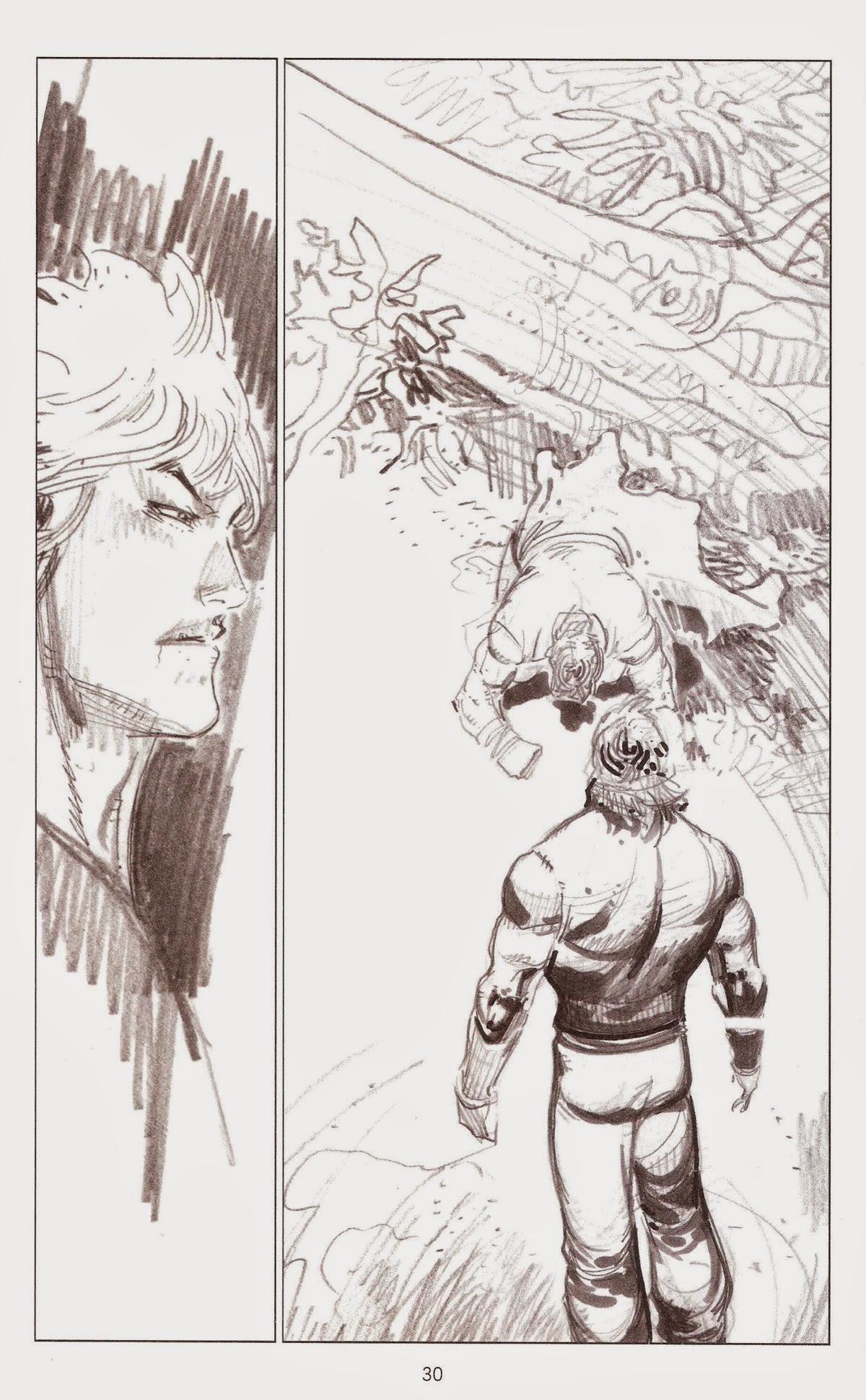 Phong Vân chap 675 - Trang 28
