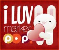 Marker Pop