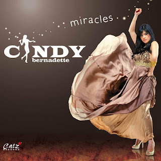 Cindy Bernadette - Miracles on iTunes