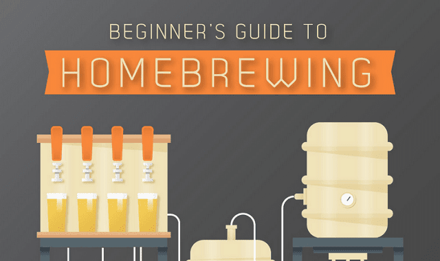Image: Beginner's Guide to Homebrewing