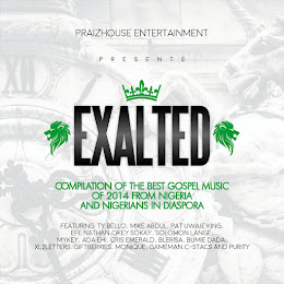"BUY ""Exalted"" on ITunes"