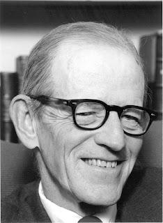 George Elton Mayo-Famous Psychologist in Australia