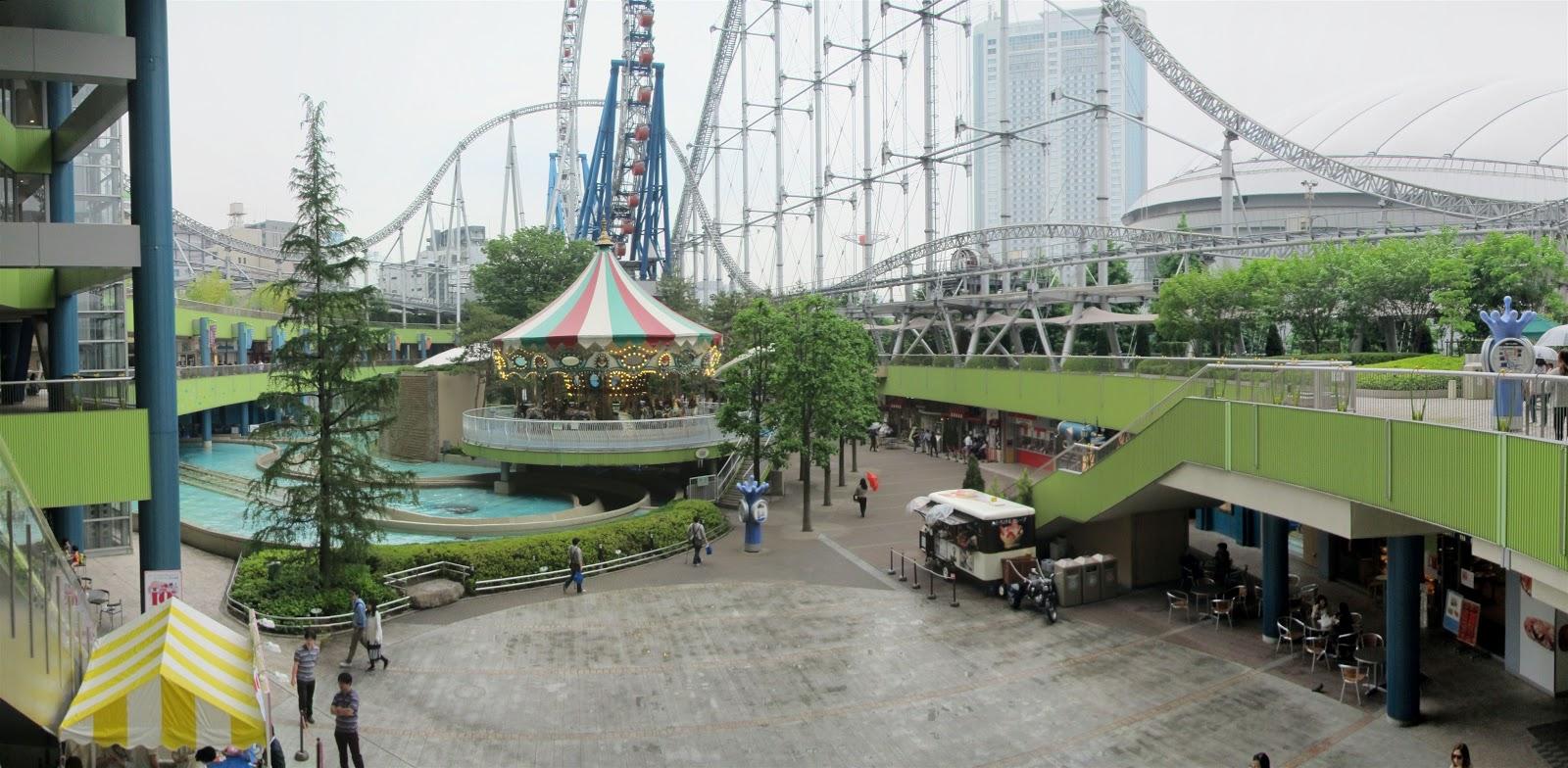 Tokyo 2012 koishikawa korakuen garden todo un mundo por for Jardin koishikawa korakuen