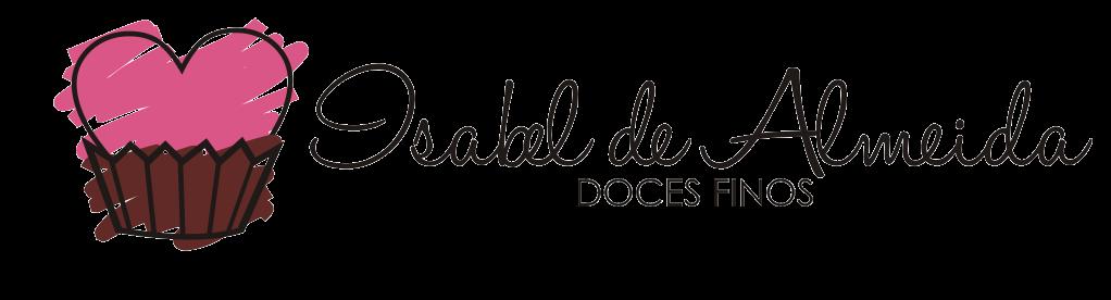 Isabel de Almeida ♥ Doces Finos