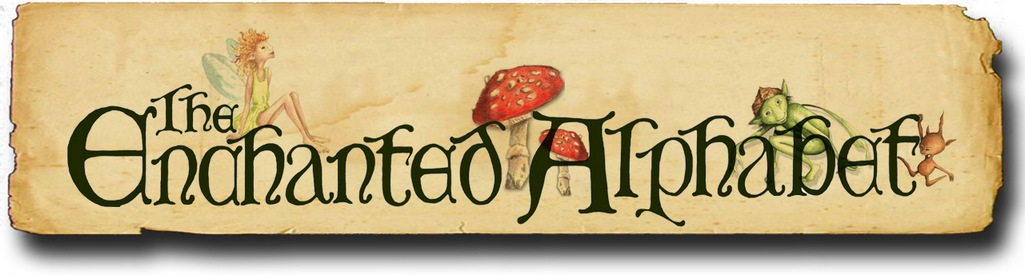 The Enchanted Alphabet