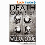Death Quartet: (Short Horror Fiction & Verse)