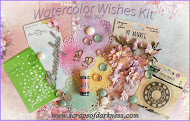 "SOE ""Watercolor Wishes"" Kit"