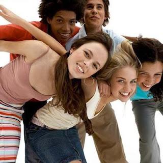 Cambios Hormonales en al Adolescencia