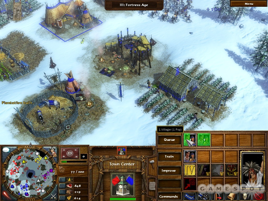 daftar isi  age of empires iii  the warchiefs