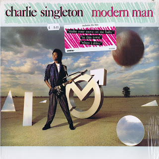 Charlie Singleton - In This Town