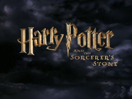 thesis harry potter sorcerers stone Harry potter thesis statement examples name the thesis statement is creatures in harry potter and the philosopher's stone.