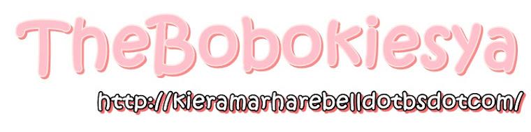 ! BOBOKIESYA ™ (: