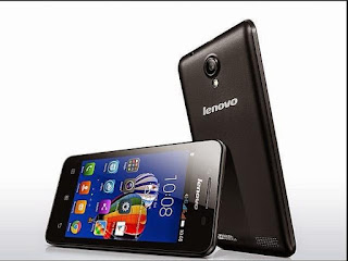 Smartphone Android Lenovo A319