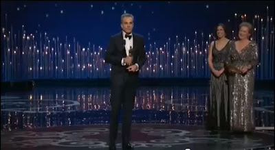 daniel day-lewis acceptance speech 2013