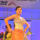 Poonam Kaur Dancing Performance  Pics
