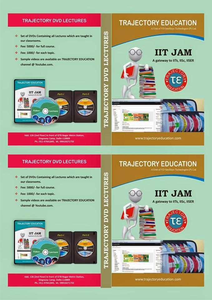 IIT JAM COACHING