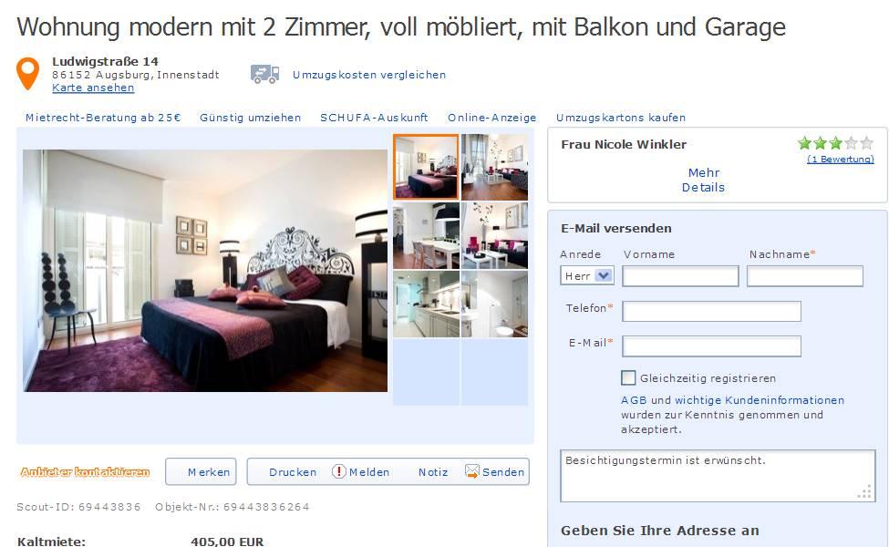 Stuttgart Wohnung M Ef Bf Bdbliert