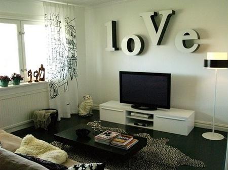 Decoraciones y modernidades innova las salas en animal print for Decoraciones para salas modernas