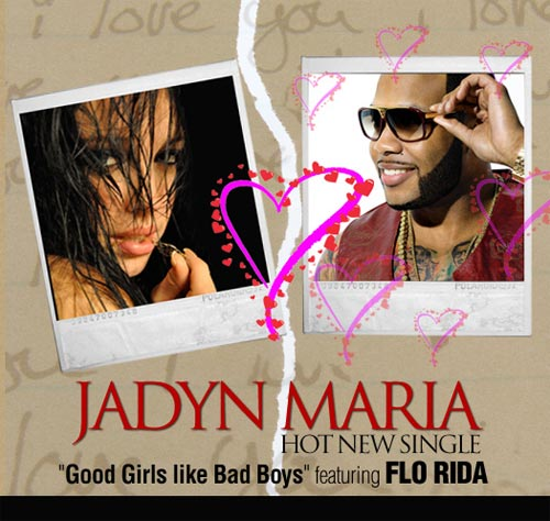 Jadyn Maria Feat  Flo Rida   Villain (Good Girls Like Bad Boys)