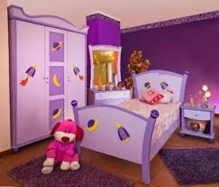 Kids Room Interior Decoration