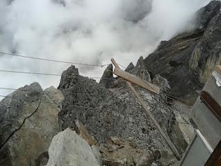 gambar gunung kinabalu selepas gempa, gempa bumi ranau, sabah gempa bumi, prayforsabah,malim gunung,gunung kinabalu