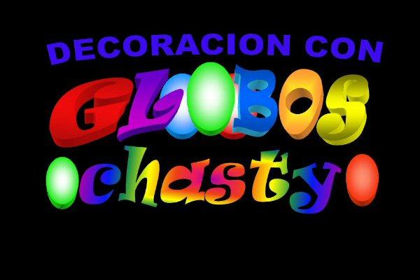 HISTORIA DE GLOBOS CHASTY
