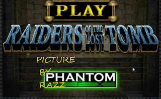 Epic Slots Raiders of the Lost Tomb [FINAL]