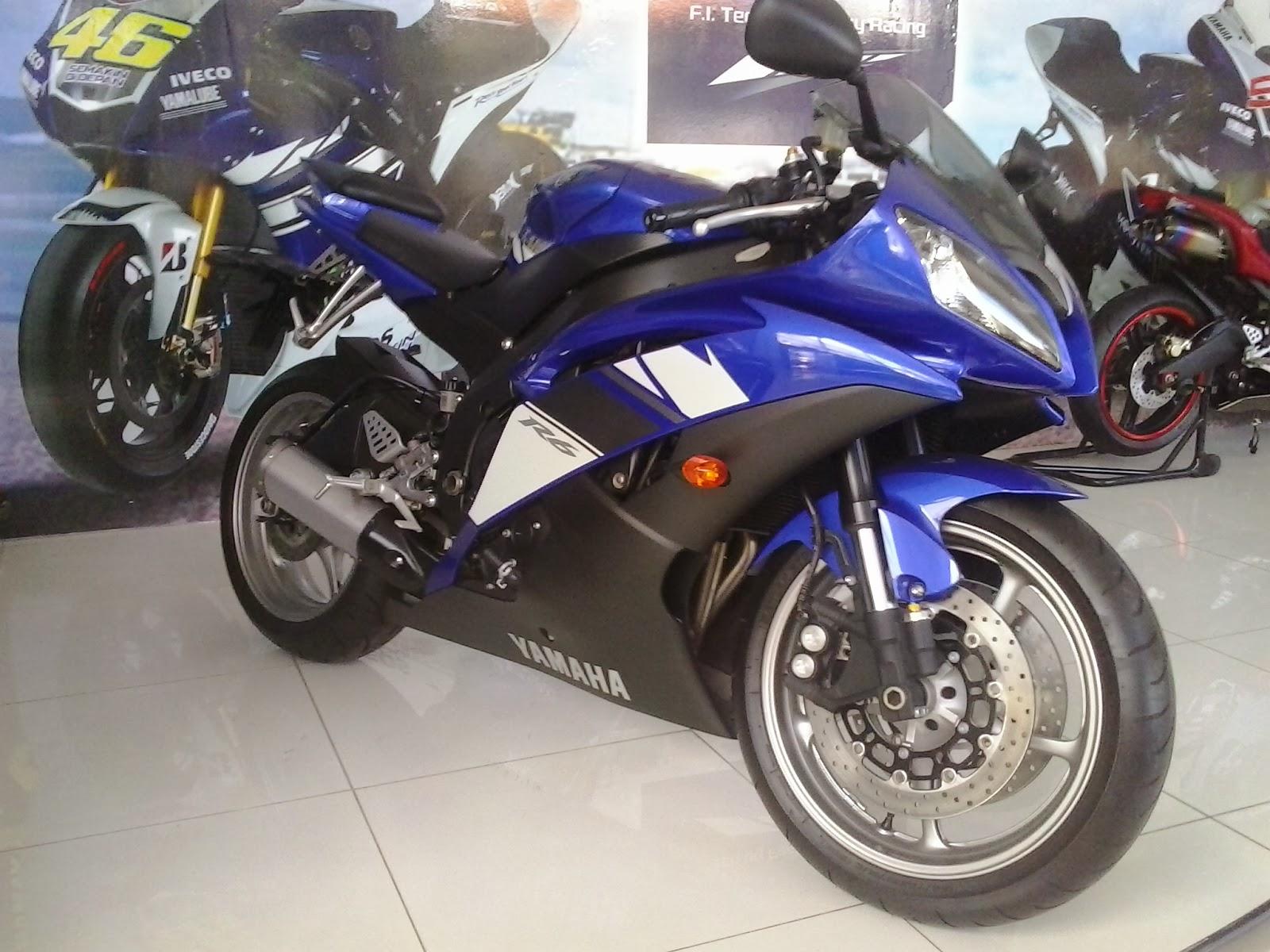 ACR Blog Yamaha R6 Dan R1 Di Bali Akan Launching Akhir